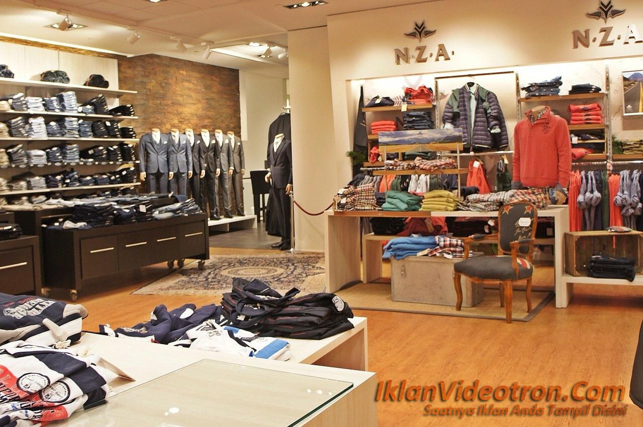 Tips Sukses Bisnis Clothing Iklan Videotron